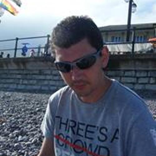 Jamie Marks 3's avatar