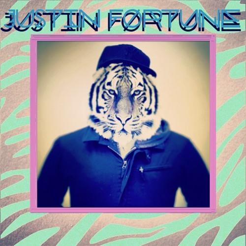 Justin Fortune's avatar
