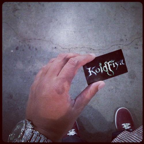 KoldFiya's avatar