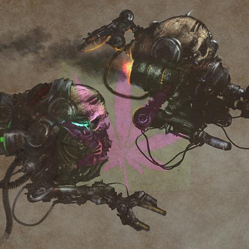 Bass Mongol [NWO]'s avatar