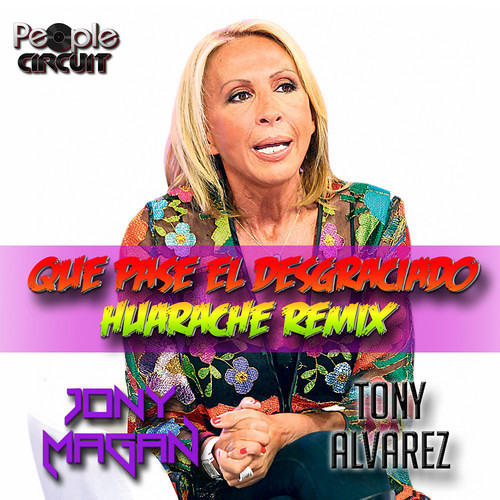 Deejay Tonyy Alvareez''s avatar