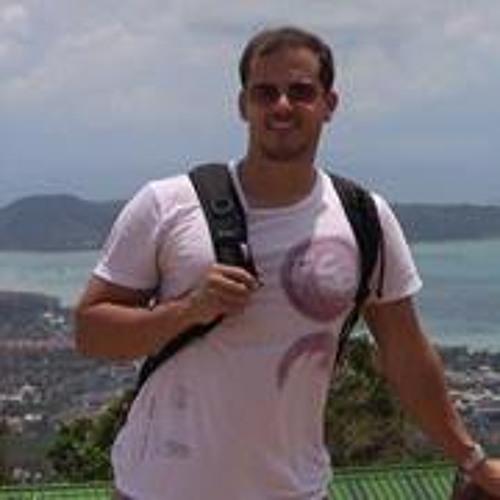Joel Thomas 31's avatar