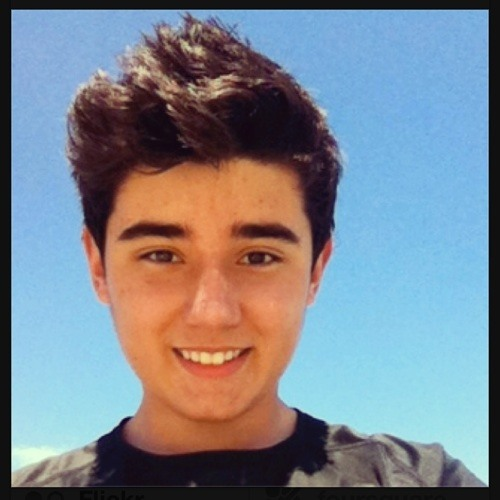 Samuel Baratta's avatar