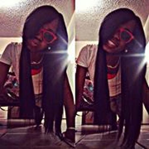 Caprina Rheaa's avatar