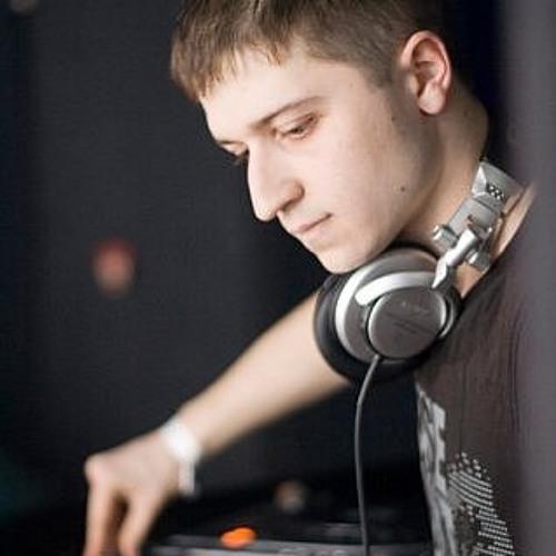 DJ NIKAS's avatar