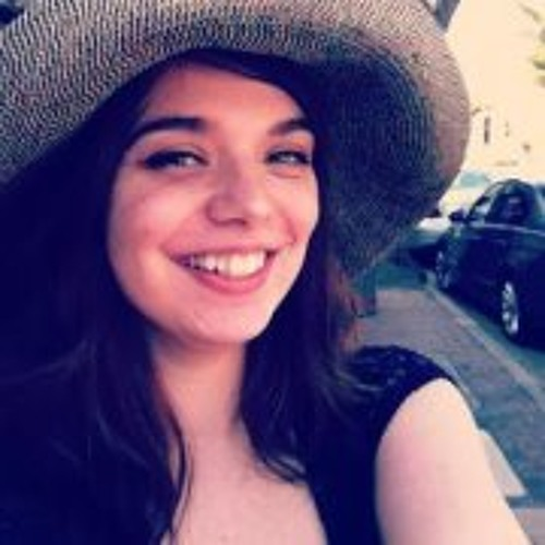 Jackie White's avatar