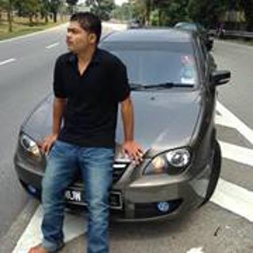 Ahmad Rashim's avatar