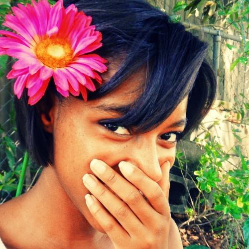 Gabrielle Holt's avatar