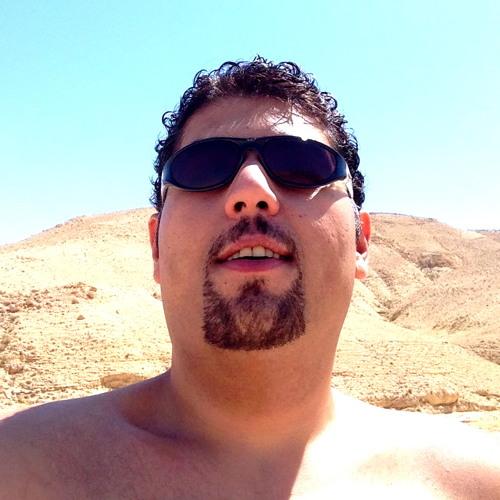 Hassan Hamoudi - Arab #7's avatar