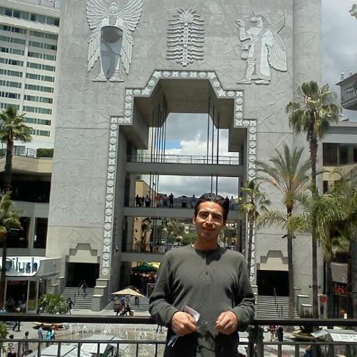 Tony Ferniza's avatar