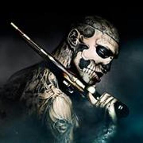 Rasta Peyote Nesta's avatar