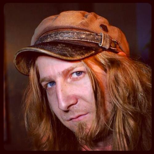 Jason Benjamin McKinnon's avatar