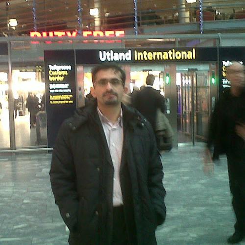 Mohammad Shafaati's avatar