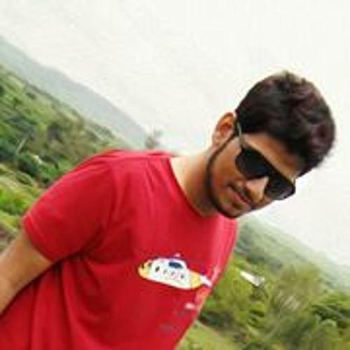 Hussain Ghee's avatar