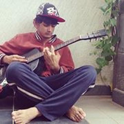Omkar Bhutara's avatar