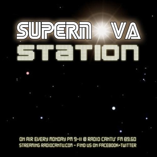 supernova station's avatar