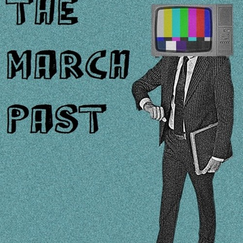 The March Past's avatar