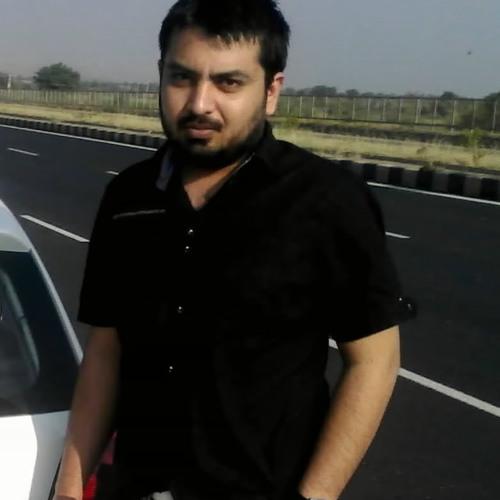 Syed Hassan Shah 1's avatar