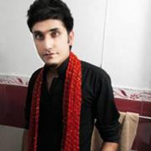 Jehangir Sikandar's avatar