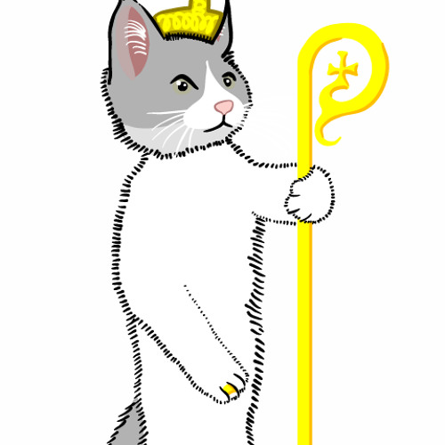 Kitten Archbishop's avatar