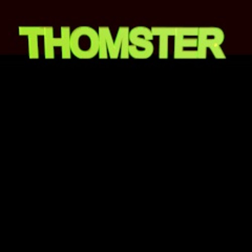 THOMSTER's avatar