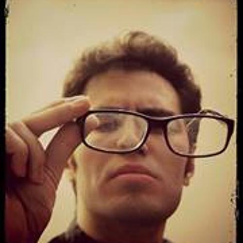 Ahmadreza Zarifian's avatar