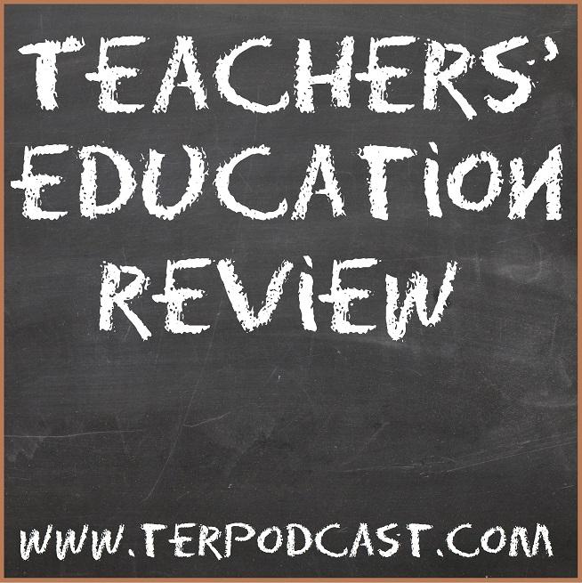 TER #169 - School Leadership with Gavin Murphy - 15 April 2021