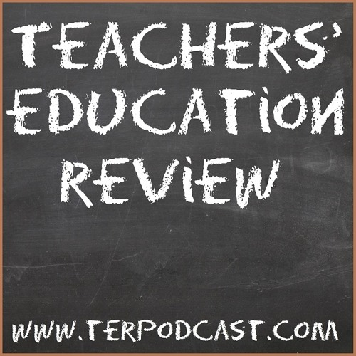 TER Topics - Literacy & Phonics