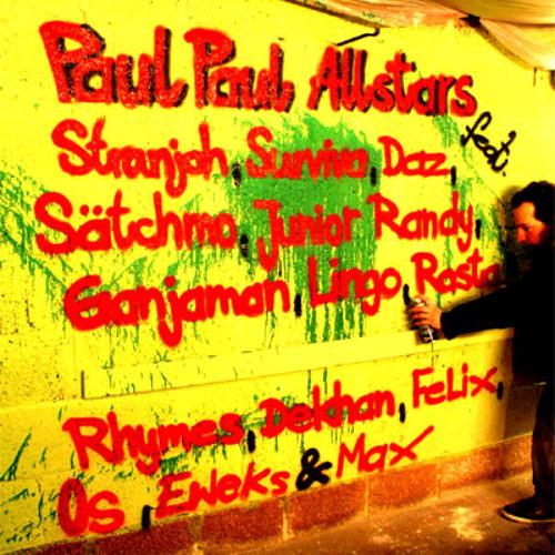 Paul Paul Allstars's avatar