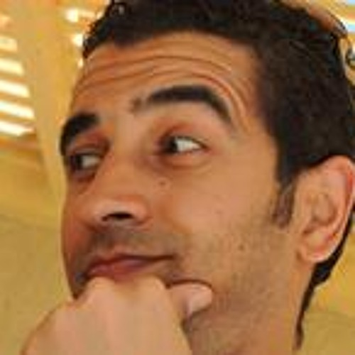 Mohammad Gwaied's avatar