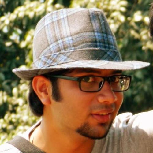 VineetKumar's avatar