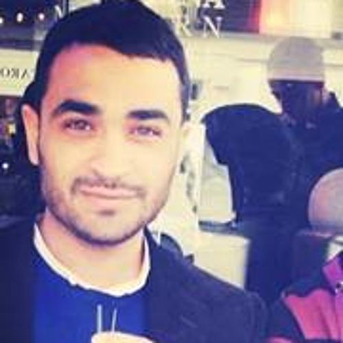 Ahmed Al-Nasr's avatar