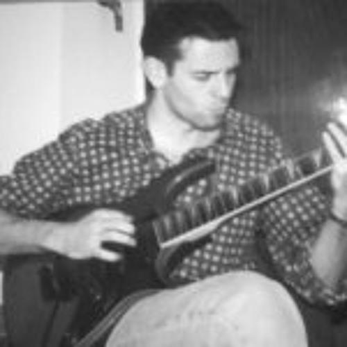 Gonzalo Javier Amado's avatar