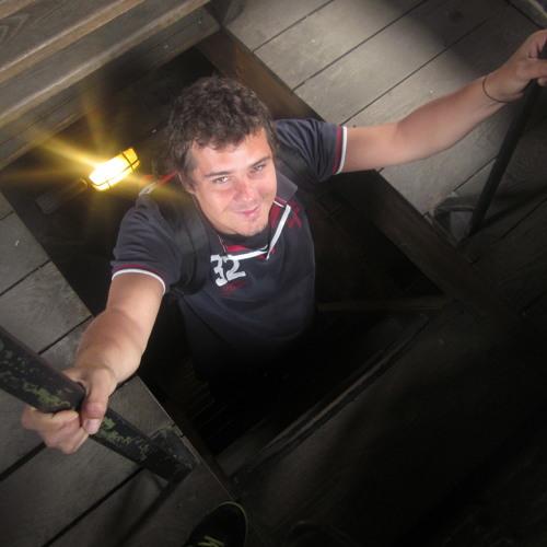 RowRocks's avatar