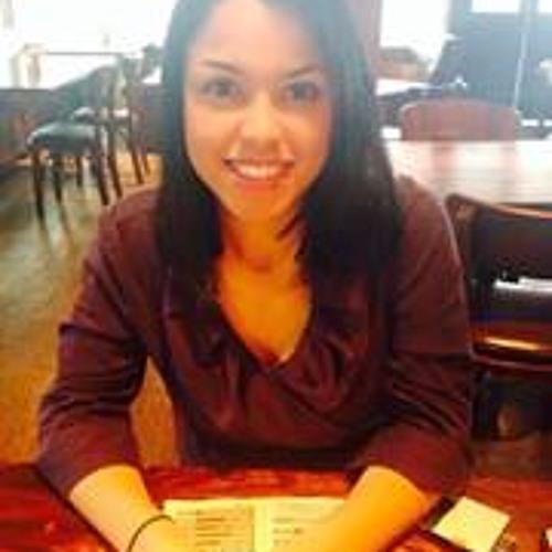 Daniela Santos Pereira's avatar