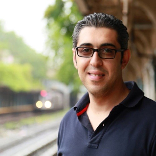 Omar El Shorafy's avatar
