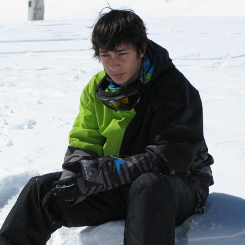 Oscar Noguera (ONL)'s avatar