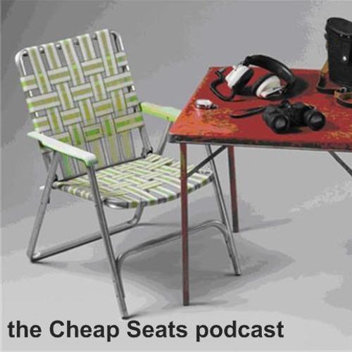 The Cheap Seats podcast's avatar