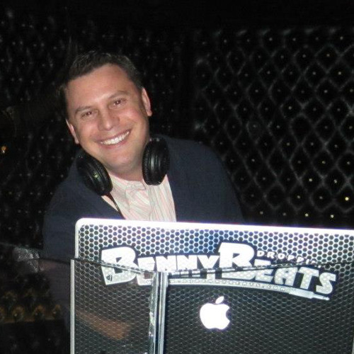 DJBennyBeats's avatar