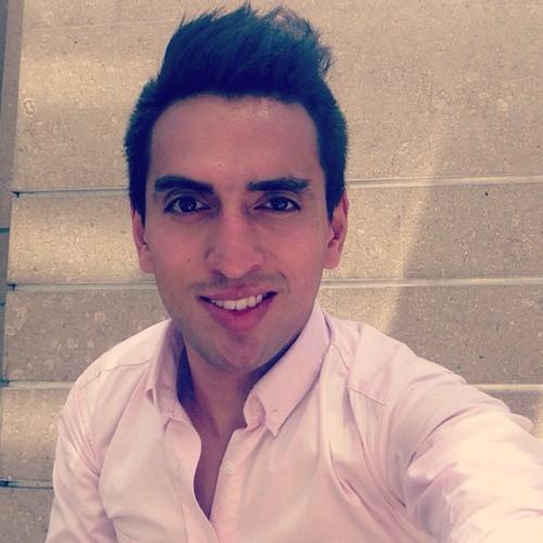 David Bosiga's avatar