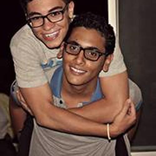 Mohamed Abdel Hamed 2's avatar