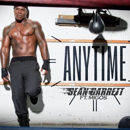 Sean Garrett Music's avatar