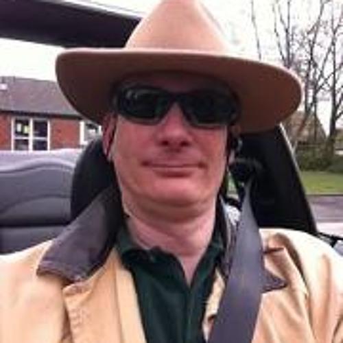 Eric M. Roßner's avatar