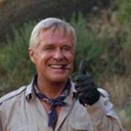 Norman Blanchard's avatar