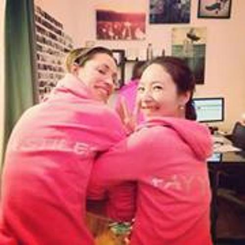 Fay Wang 2's avatar