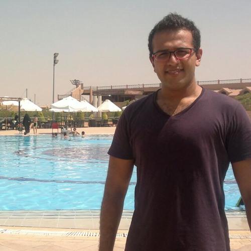 Mahmoud Muhammad Abdrabou's avatar