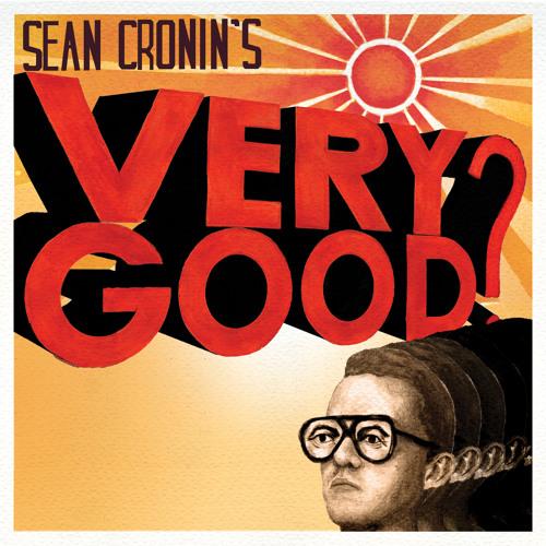 Sean Cronin's Very Good's avatar