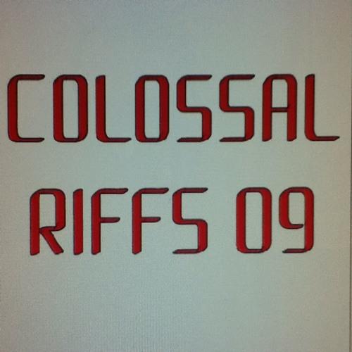 ColossalRiffs09's avatar
