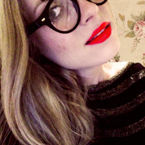 Sabrina-20-1's avatar