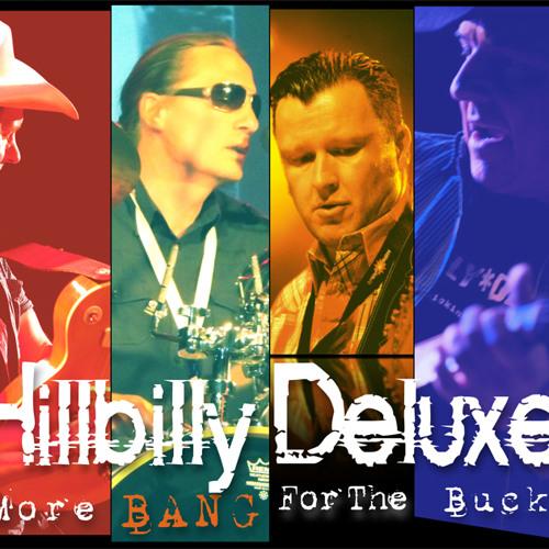 Hillbilly Deluxe's avatar